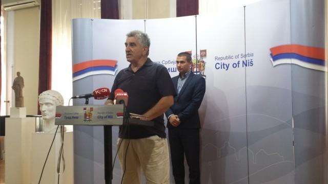 Изградња железничке обилазнице око Ниша 2019. године?!