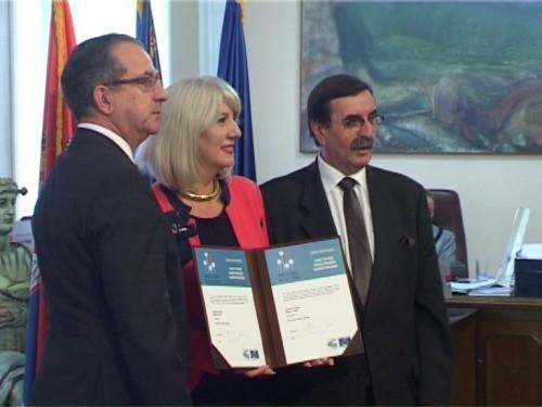 U Nišu je danas potpisan Pakt o zaustavljanju seksualnog nasilja nd decom
