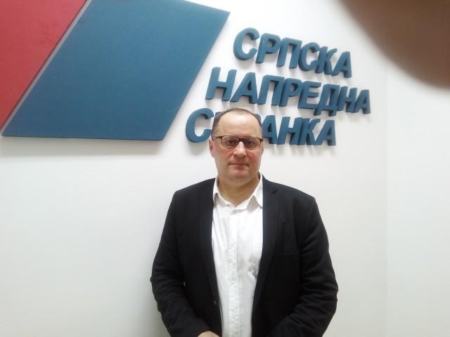 Звездан Миловановић, Фото: Јужна Србија